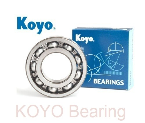 KOYO 24140RK30 spherical roller bearings