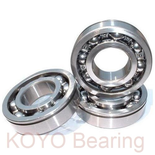 KOYO LL771948/LL771911 tapered roller bearings