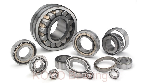 KOYO K28X41X25H needle roller bearings