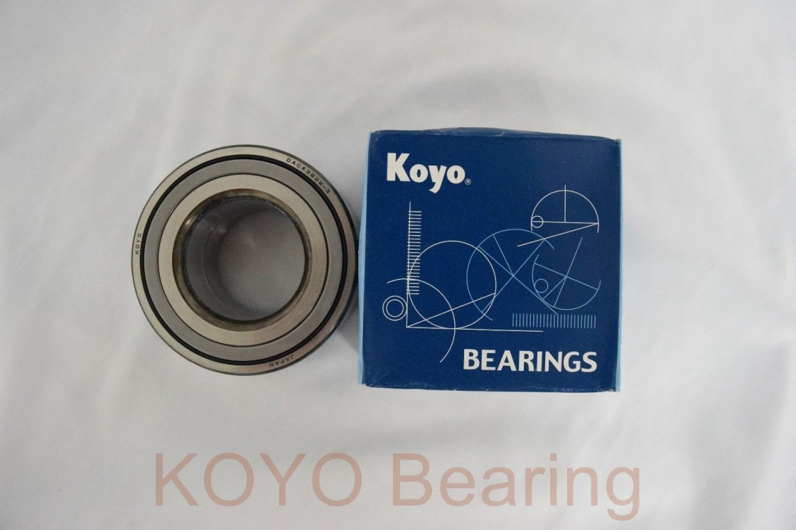 KOYO 23691/23621 tapered roller bearings