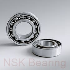 NSK 45BWD16 angular contact ball bearings