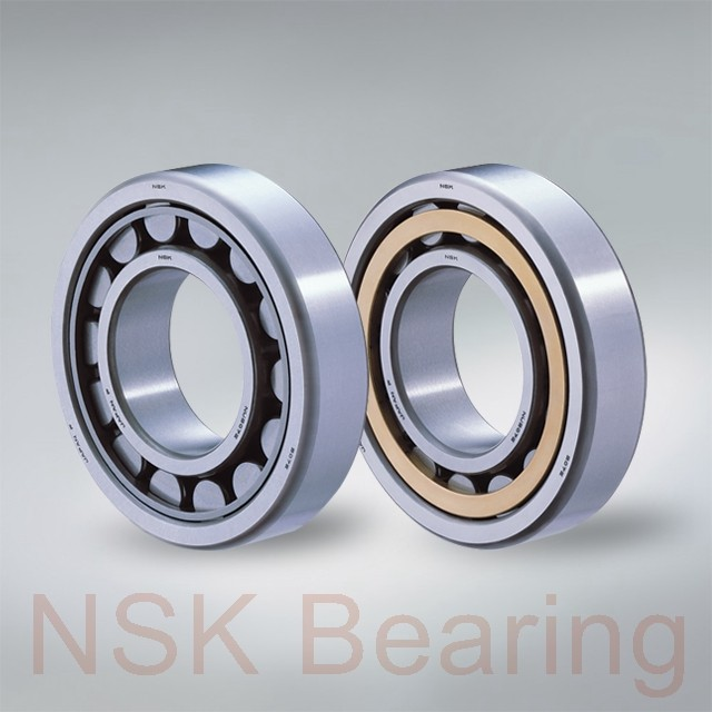 NSK HR32217J tapered roller bearings