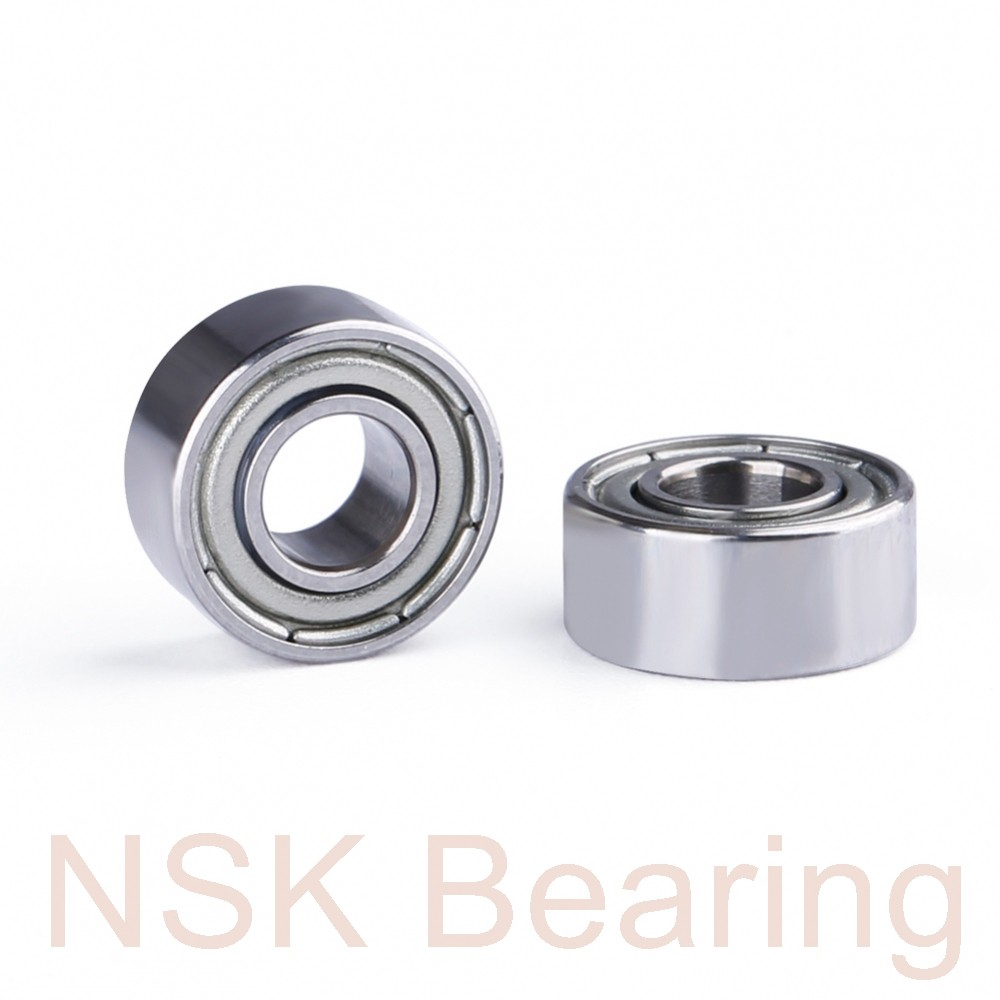 NSK 36BWD04 angular contact ball bearings