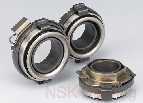 NSK HR32316J tapered roller bearings