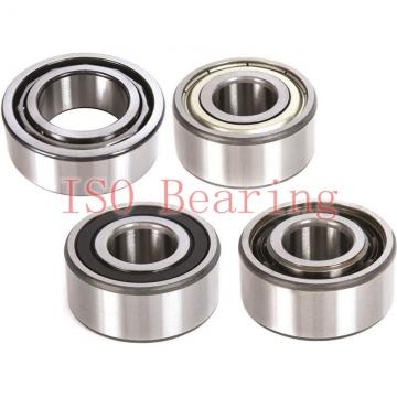 ISO 51204 thrust ball bearings