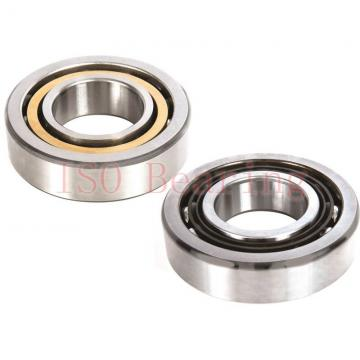 ISO NUP1980 cylindrical roller bearings
