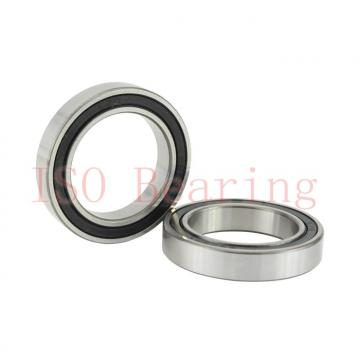 ISO MF105ZZ deep groove ball bearings