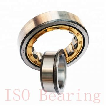 ISO NU10/670 cylindrical roller bearings