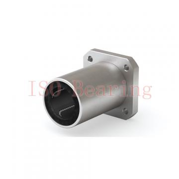 ISO NF19/630 cylindrical roller bearings