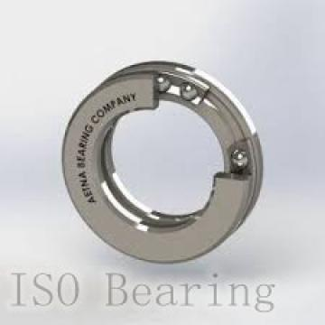 ISO 3780/3726 tapered roller bearings