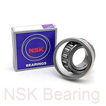 NSK 67389/67320 tapered roller bearings