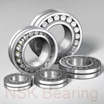 NSK 602 X deep groove ball bearings