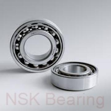 NSK 696 VV deep groove ball bearings