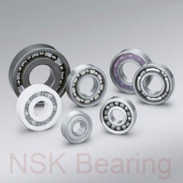 NSK 7010CTRSU angular contact ball bearings