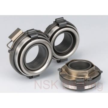 NSK 45BER10XE angular contact ball bearings