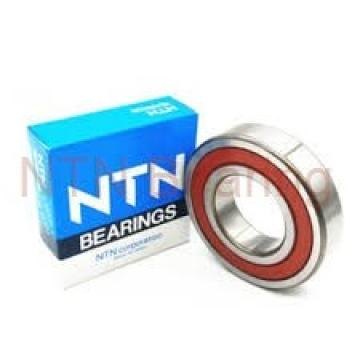 NTN RNU3653 cylindrical roller bearings