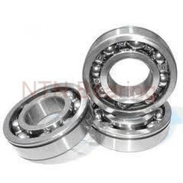 NTN NUP2317 cylindrical roller bearings