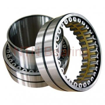 NTN NA6917R needle roller bearings
