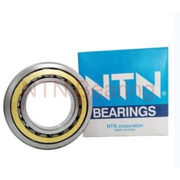 NTN AU0811-6LXL/L588 angular contact ball bearings