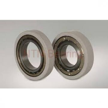 NTN 7314DF angular contact ball bearings