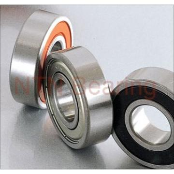 NTN 7307DF angular contact ball bearings