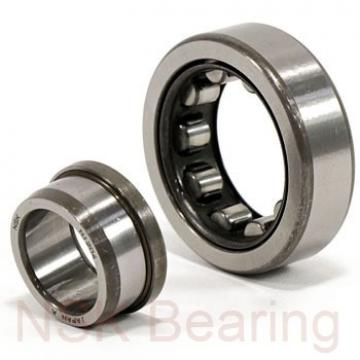 NSK 698 DD deep groove ball bearings