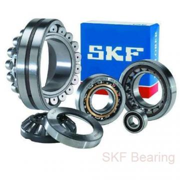 SKF NU 2305 ECJ thrust ball bearings