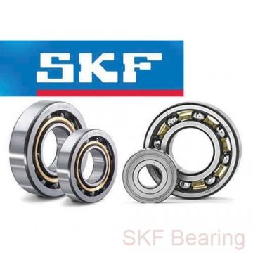 SKF 6313/VA201 deep groove ball bearings