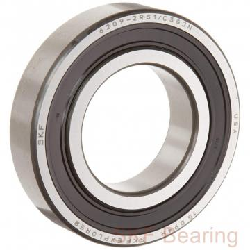 SKF 71805 CD/HCP4 angular contact ball bearings
