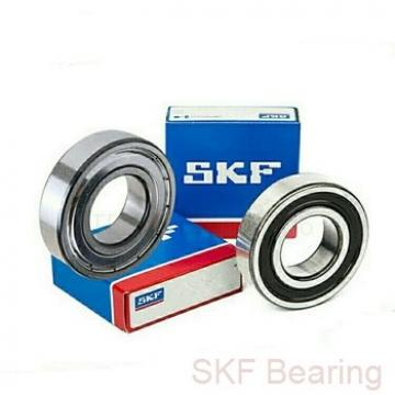 SKF W 61700 XR-2RS1 deep groove ball bearings