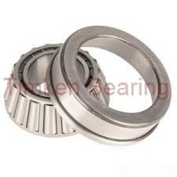 Timken 1101 deep groove ball bearings