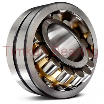 Timken 559/552D+X2S-559 tapered roller bearings