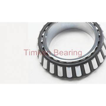 Timken GN107KLLB deep groove ball bearings