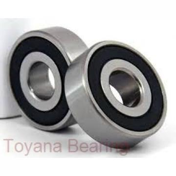 Toyana 51200 thrust ball bearings