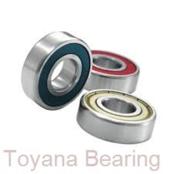 Toyana NUP20/630 cylindrical roller bearings