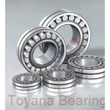 Toyana RNA5902 needle roller bearings