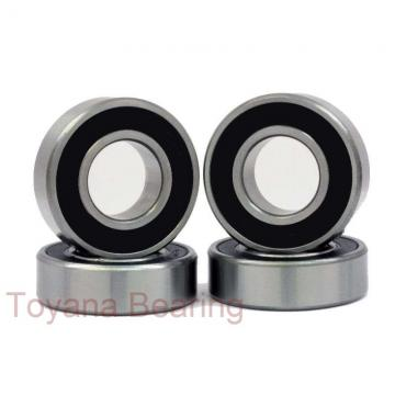 Toyana 63202-2RS deep groove ball bearings