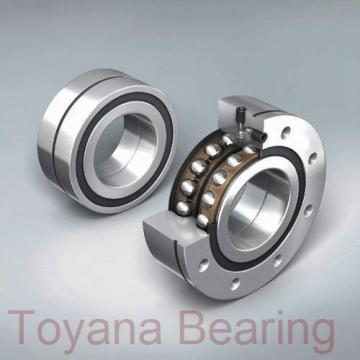 Toyana NU29/900 cylindrical roller bearings