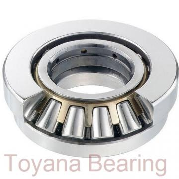 Toyana NUP3132 cylindrical roller bearings