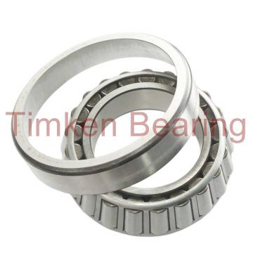 Timken 756A/752 tapered roller bearings