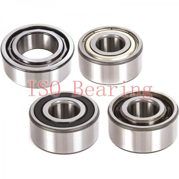 ISO SL185010 cylindrical roller bearings #2 image