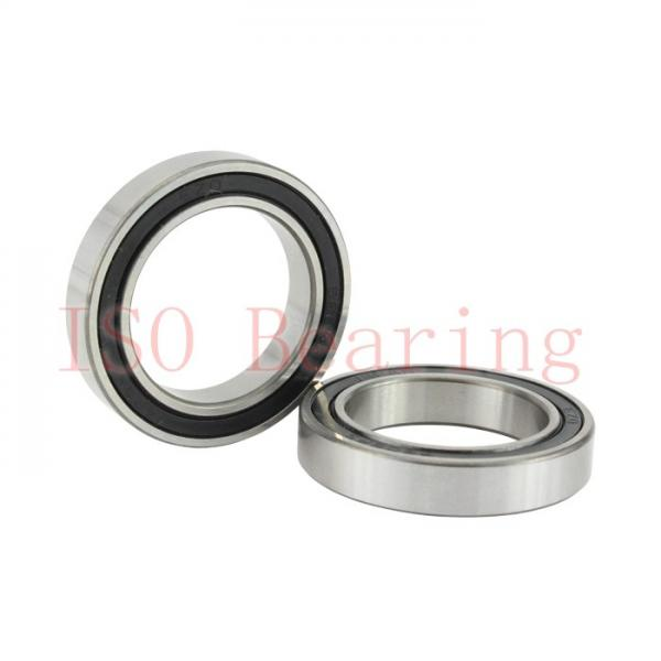 ISO SL045013 cylindrical roller bearings #2 image