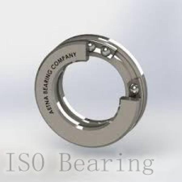 ISO N408 cylindrical roller bearings #2 image