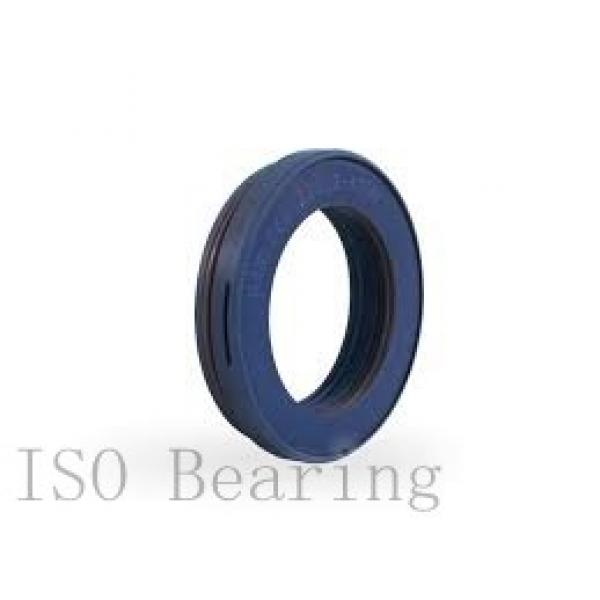 ISO NJ334 cylindrical roller bearings #2 image