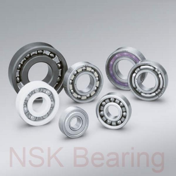 NSK 170RNPH2601 cylindrical roller bearings #1 image