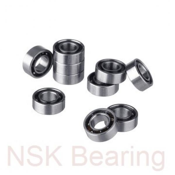 NSK NNU4934MB cylindrical roller bearings #1 image